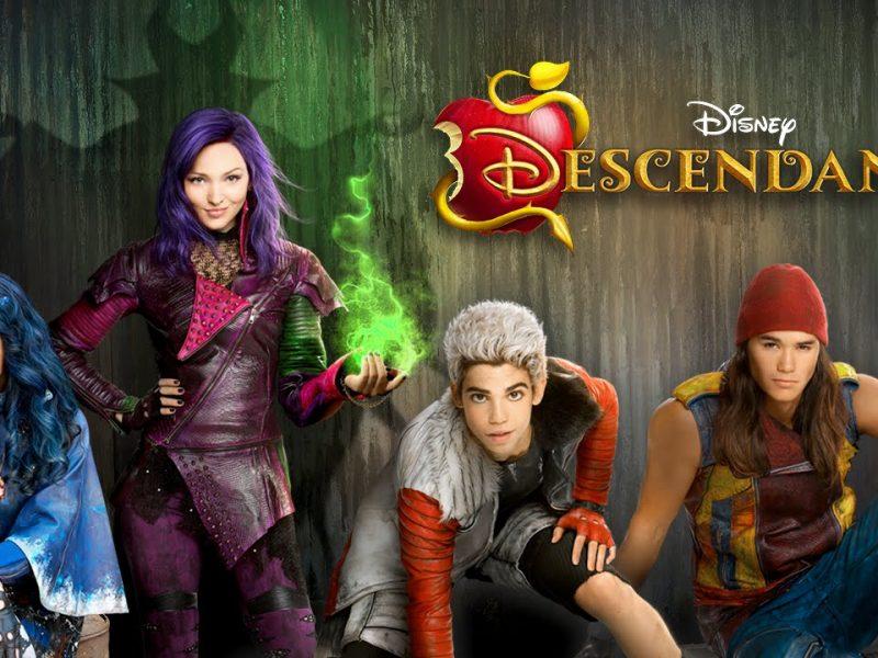 Le Disney Original Movie Descendants réalisé par Kenny Ortega