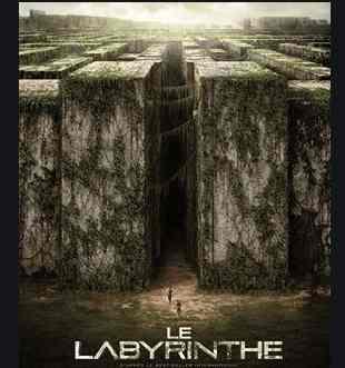 Le Labyrinthe réalisé par Wes Ball