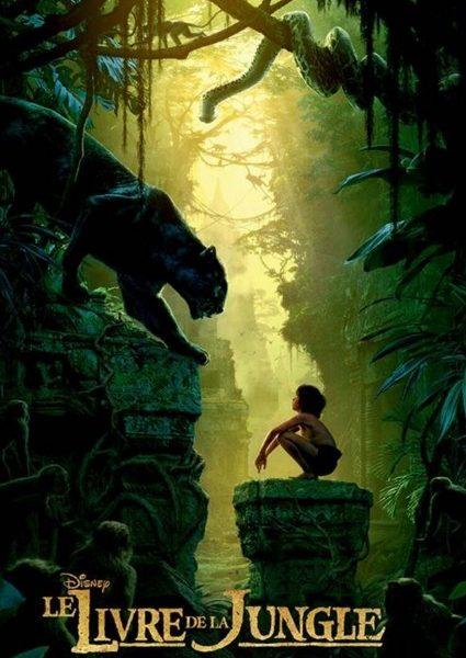 Le Livre de la Jungle réalisé par Jon Favreau