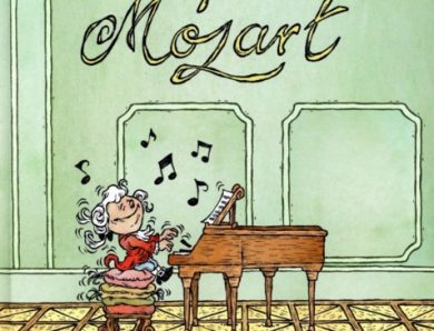 Le Petit Mozart de William Augel