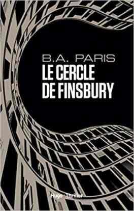 Le Cercle de Finsbury écrit par B.A. Paris