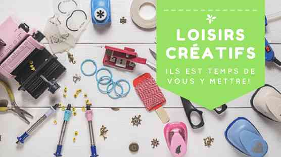 Les boutiques en ligne de loisirs créatifs : où vous fournir en matériel sur le web