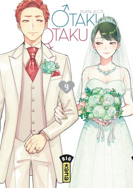 Otaku otaku – Tome 9 par Fujita
