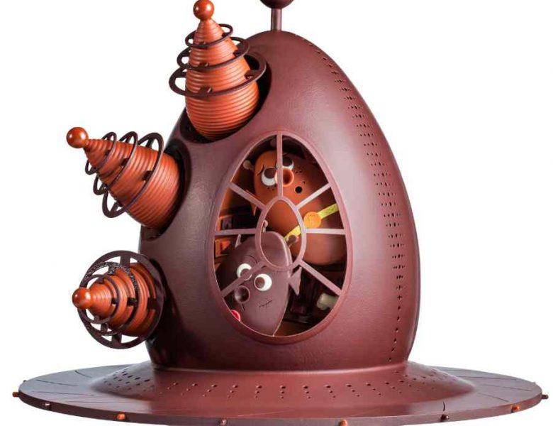 Destination Planète Chocolat ! Pâques 2021 à La Maison du Chocolat