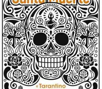 Santa Muerte écrit par Gabino Iglesias