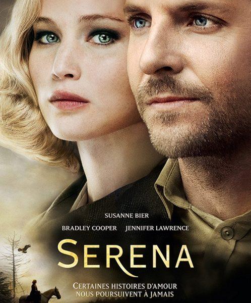 Serena réalisé par Susanne Bier