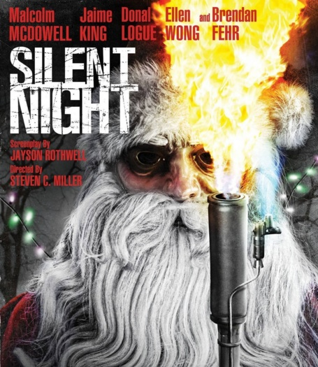 Silent Nightréalisé parSteven C. Miller