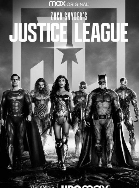 Zack Snyder's Justice League à 20h40 sur OCS Max