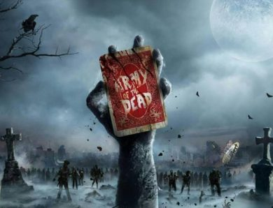 Army of the Dead réalisé par Zack Snyder