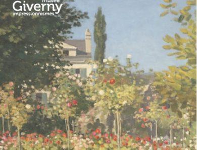 Côté jardin. De Monet à Bonnard au musée des impressionnismes Giverny