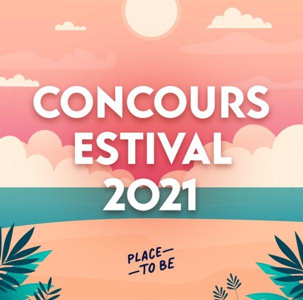 Les lots du concours estival 2021
