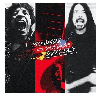 Eazy Sleazy de Mick Jagger