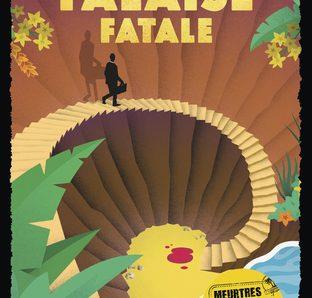 Falaise Fatale écrit par Robert Thorogood