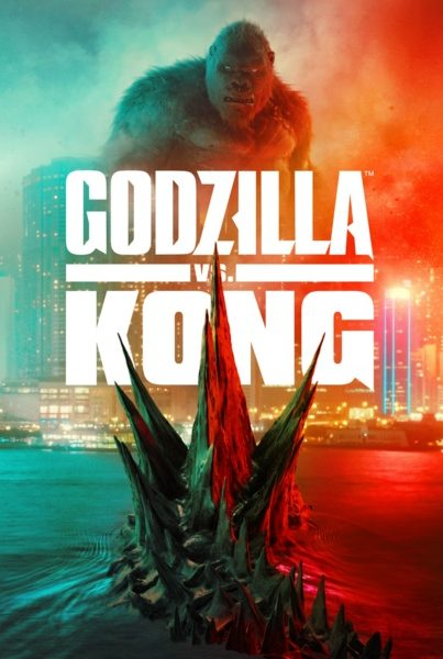 Godzilla vs Kong réalisé par Adam Wingard