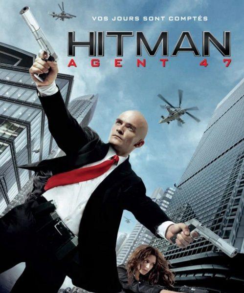 Hitman : Agent 47 réalisé par Aleksander Bach