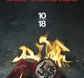 La Vengeance des Cendres écrit par Harald Gilbers