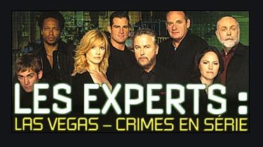 Les Experts quittent Las Vegas : la fin d'une époque