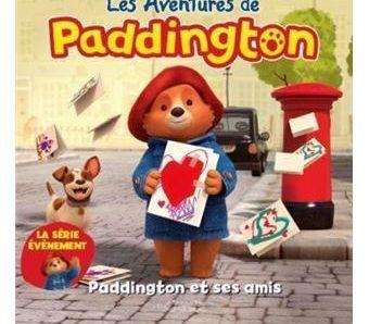 Paddington et ses amis