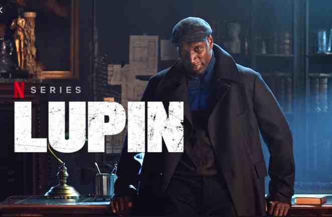 Lupin, le dossier Arsène : Maurice Leblanc, Étretat, la série Netflix