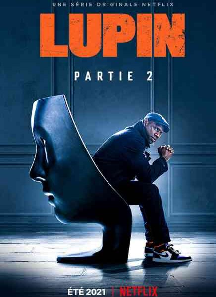 Lupin Saison 1 – Partie 2