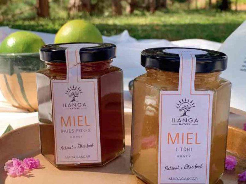 Ilanga Nature : des miels pour un monde plus juste et une nature préservée