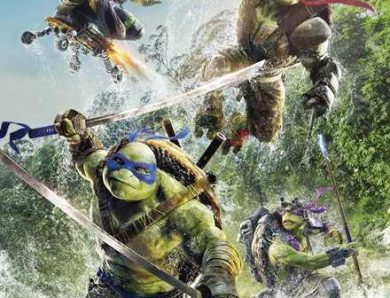 Ninja Turtles 2 réalisé par Dave Green