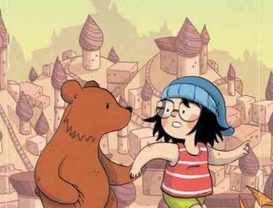 Raven & l'ours – Tome 2 de Bianca Pinheiro