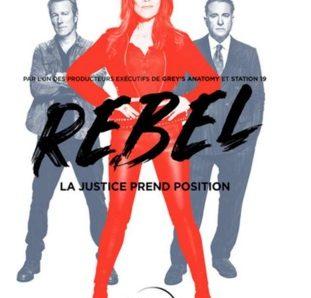 Rebel, la série Star Original inspirée de la vie de Erin Brockovich