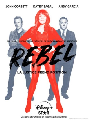 Rebel, la série Star Original inspirée de la vie de Erin Brockovich sur Disney +