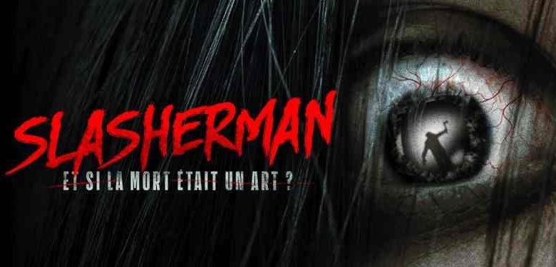 Slasherman réalisé par Jay Baruchel