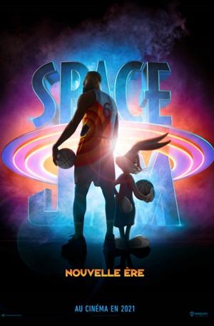 Space Jam : Nouvelle Ère réalisé par Malcolm D. Lee