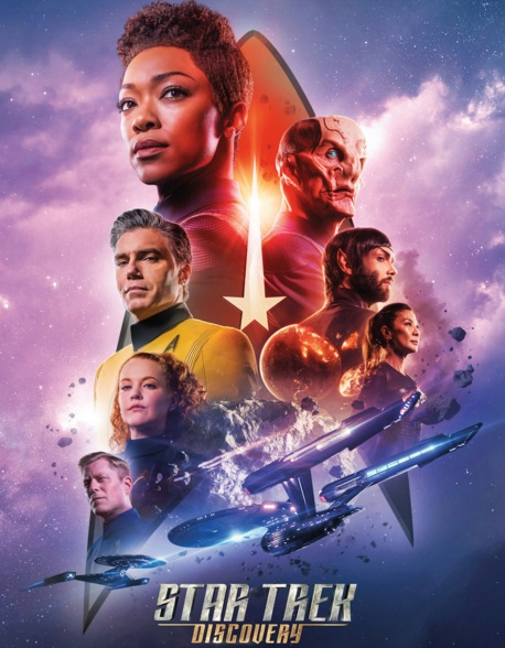 Star Trek Discovery (Saison 1)