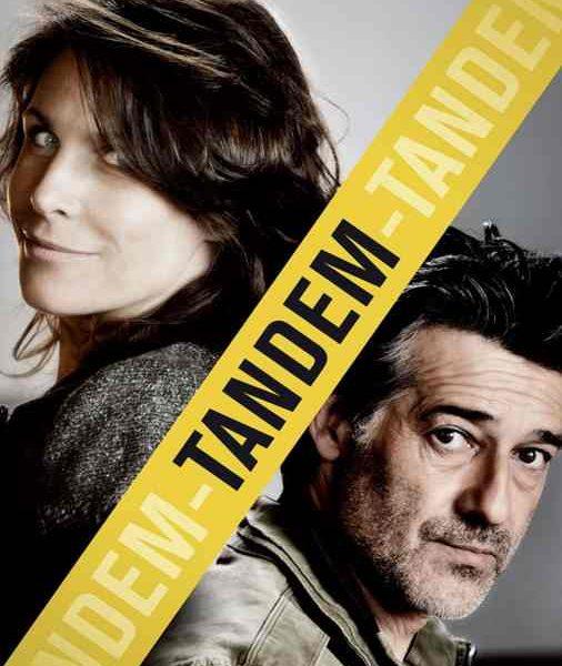 Tandem – Saison 5 – Épisodes 3 et 4 : les larmes d'Aphrodide suivi du serment d'Hippocrate dès 21h05 sur France 3