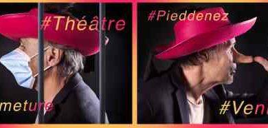 VeniVidi, la plateforme du théâtre 100% Français