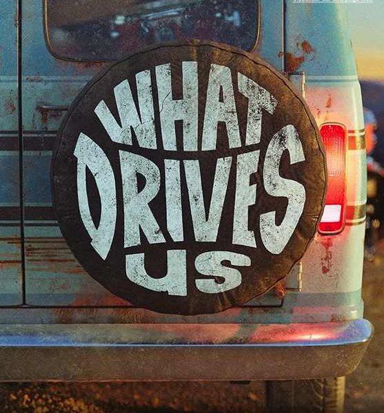 What Drives Us réalisé par Dave Grohl