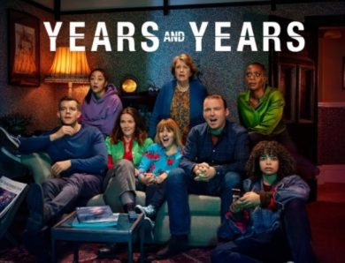 Years and years, une série de Russel T Davies