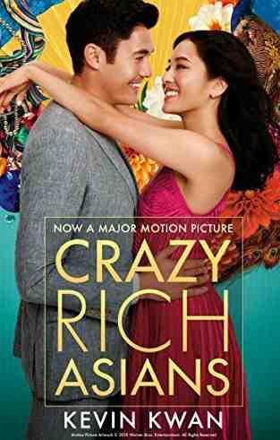 Crazy Rich Asians réalisé par Jon M. Chu