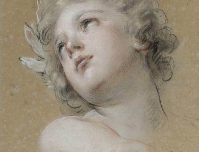 Dessins pour Versailles, vingt ans d'acquisitions au Château de Versailles