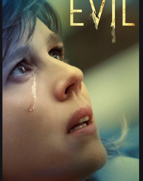 La série Américaine Evil