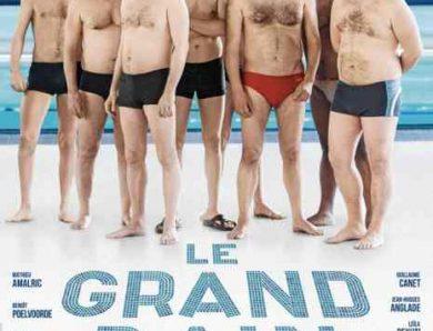 Le Grand Bain réalisé par Gilles Lellouche
