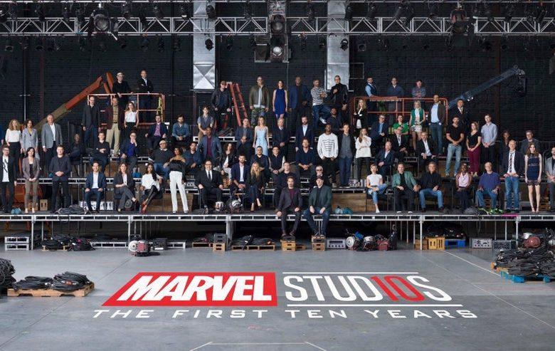 Marvel Cinematic Universe Phase IV