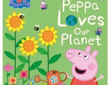 A l'occasion de la Journée Mondiale de l'Environnement le 5 juin, Peppa Pig et GoodPlanet s'associent pour sensibiliser les 3-6 ans à la biodiversité