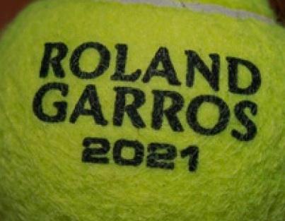 Roland-Garros 2021 à suivre en direct sur France Télévisions