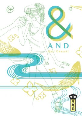 And & – Tome 2 par Mari Okazaki