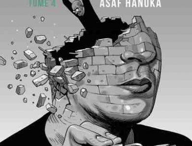KO à Tel Aviv – Tome 4 : Le Réaliste par Asaf Hanuka