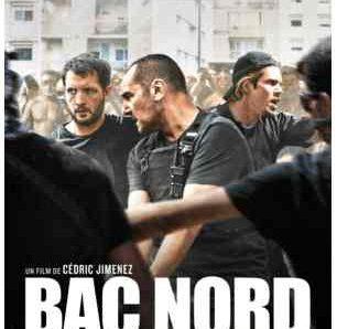 Bac Nord réalisé Cédric Jimenez