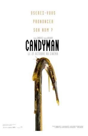 Candyman réalisé par Nia DaCosta