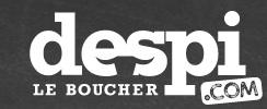 Despi, le boucher en ligne propose de savoureuses brochettes