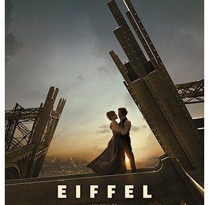 Eiffel réalisé par Martin Bourboulon