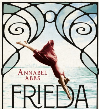 Frieda écrit par Annabel Abbs
